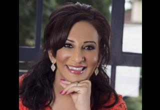 Ms Gina Din