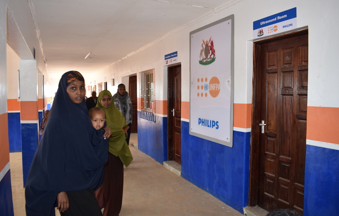 Community Life Centre to reduce maternal, newborn deaths in Mandera