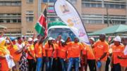 Youth Caravan to End FGM #KataaKatishaZuia FGM