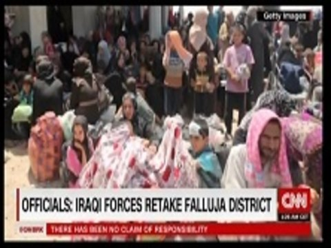 UNFPA providing Psycho-social support to women and girls in Faluja, Iraq